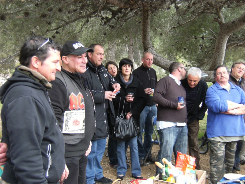 Samedi 20 Mars aux Laurrons à Ponteau - Page 2 Dscf2038