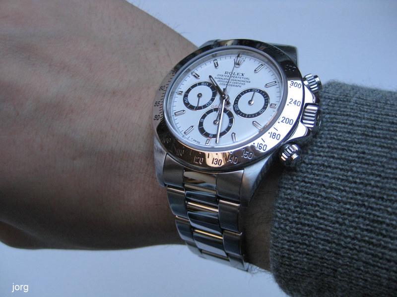 Vous avez déjà repéré une montre et .... Img_0510