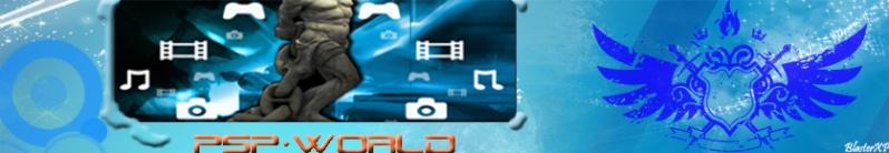 PSP-World