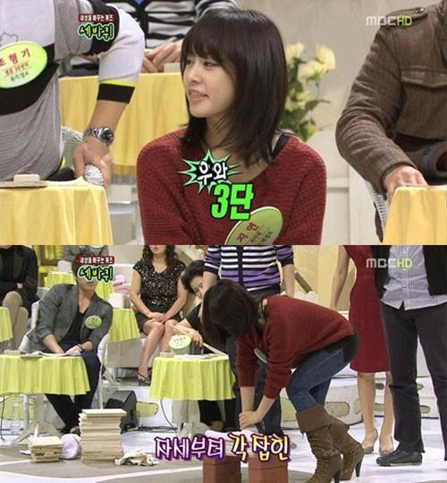 T-ara muestra su fuerza ,sus habilidades vocales y sus gustos en la comida.. 20101232