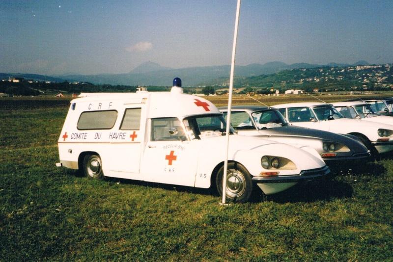 DS Croix Rouge du Havre Cci21010