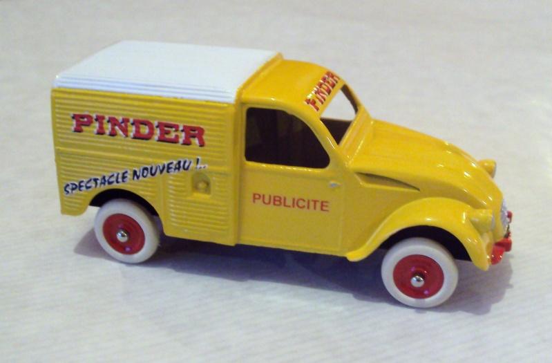 Citroën chez Pinder Dsc00714