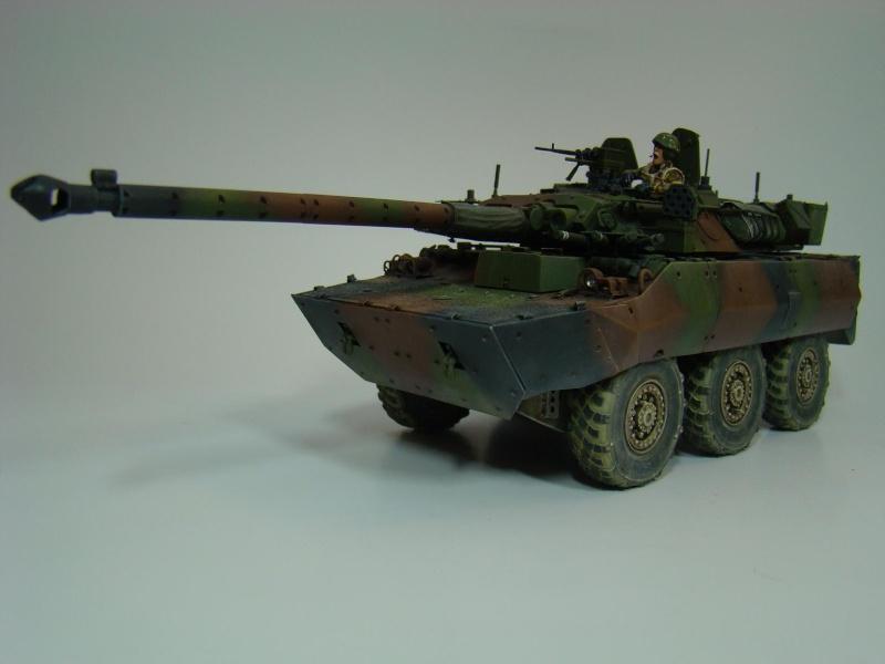AMX 10RCR  Afghanistan Dsc05724