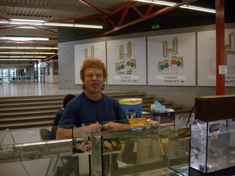 Petit reportage photo sur la bourse de Lausanne . Dscn0320