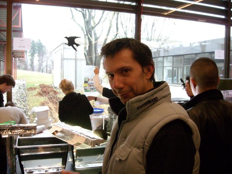Petit reportage photo sur la bourse de Lausanne . Dscn0329