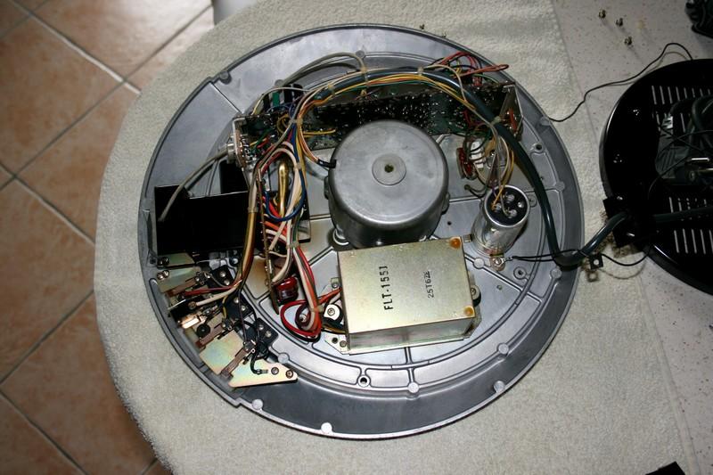 DENON DP 3000 Platine disque Denon_14