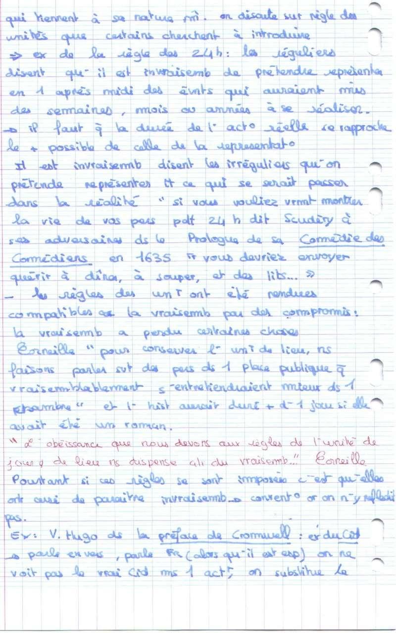 La dramaturgie classique en france de Sherer,chap1 les vraisemblances Vraise13