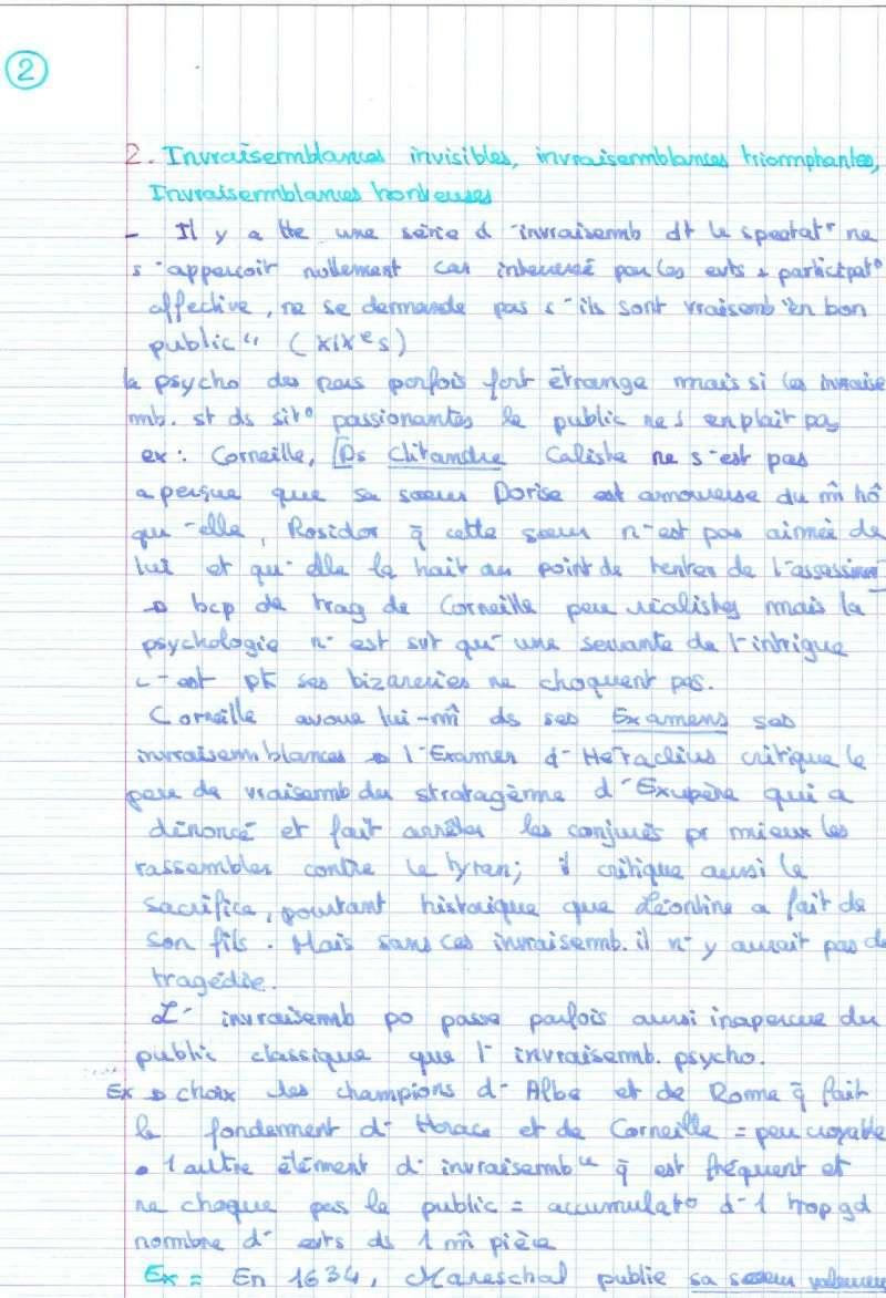 La dramaturgie classique en france de Sherer,chap1 les vraisemblances Vraise16