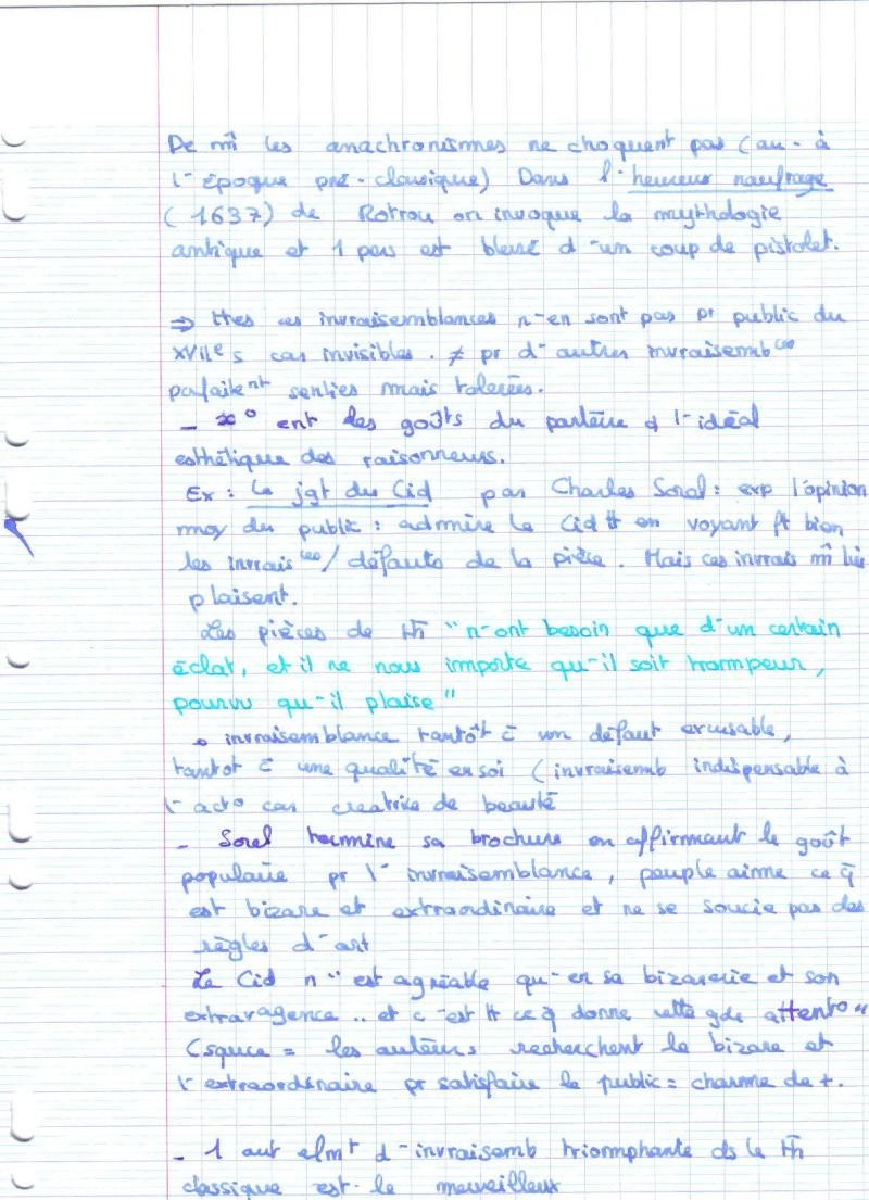 La dramaturgie classique en france de Sherer,chap1 les vraisemblances Vraise18