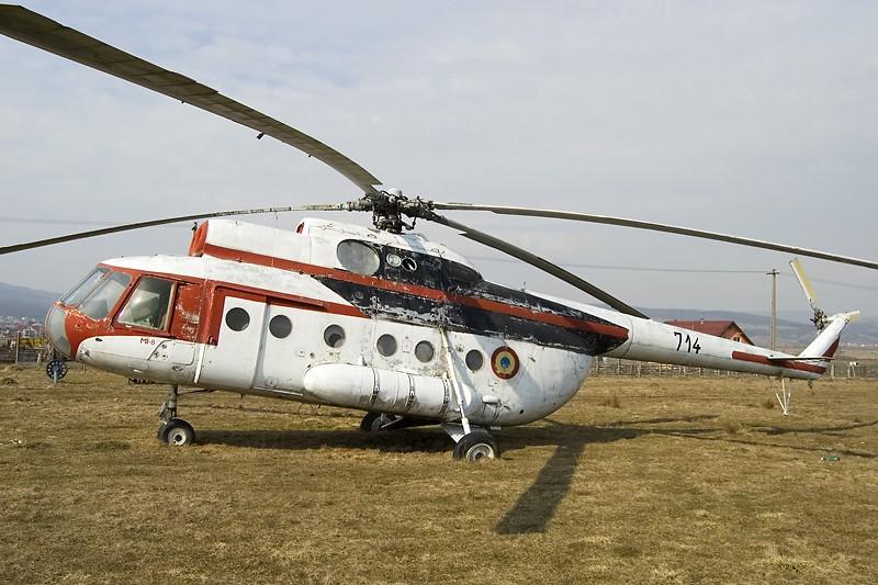 """Mi-8 cod NATO """" Hip """" - Pagina 3 Dsc_3411"""