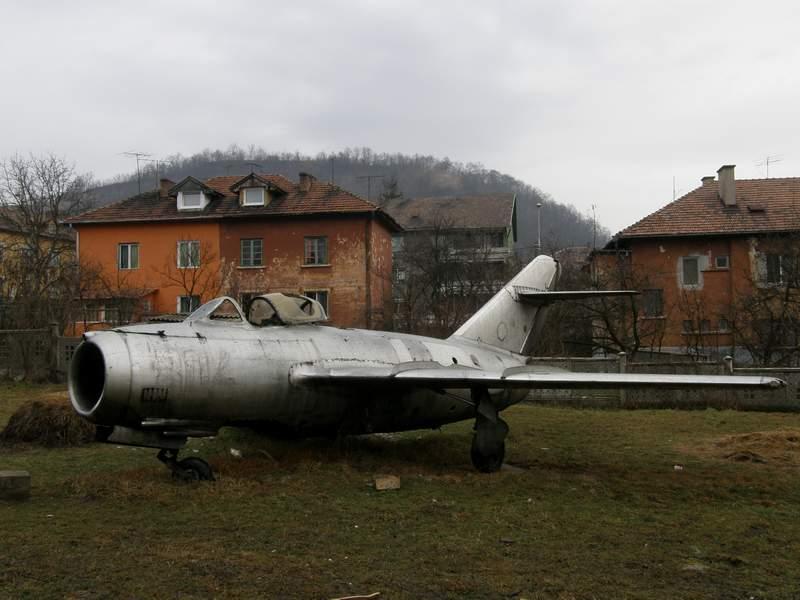 MiG-15 - Pagina 2 P1230012