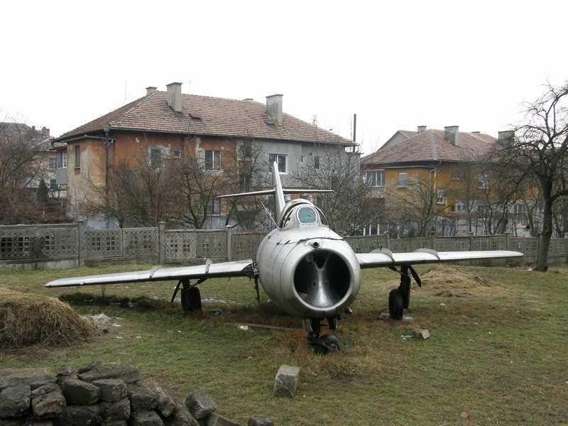 MiG-15 - Pagina 2 P1230015
