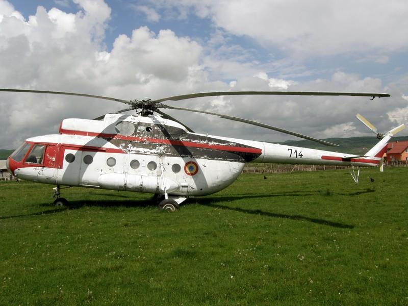 "Mi-8 cod NATO "" Hip "" - Pagina 2 P5070010"