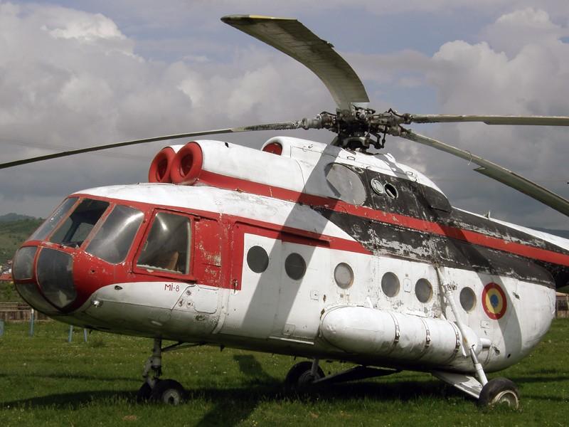 "Mi-8 cod NATO "" Hip "" - Pagina 2 P5070011"