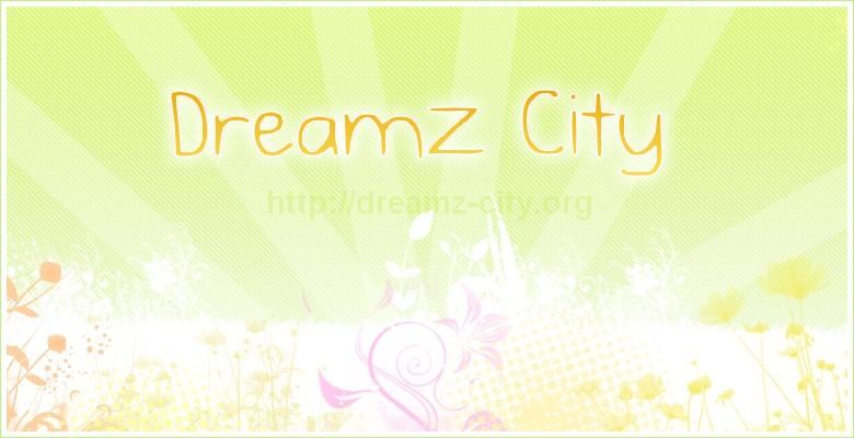 DreamZ-City