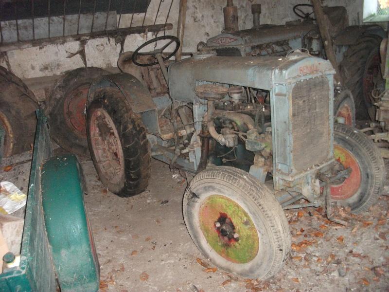 tracteur AFV Dscf0510