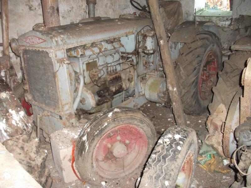 tracteur AFV Dscf0511