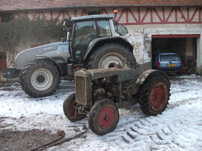 tracteur AFV Dscf0610