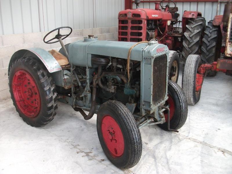 tracteur AFV Dscf0611