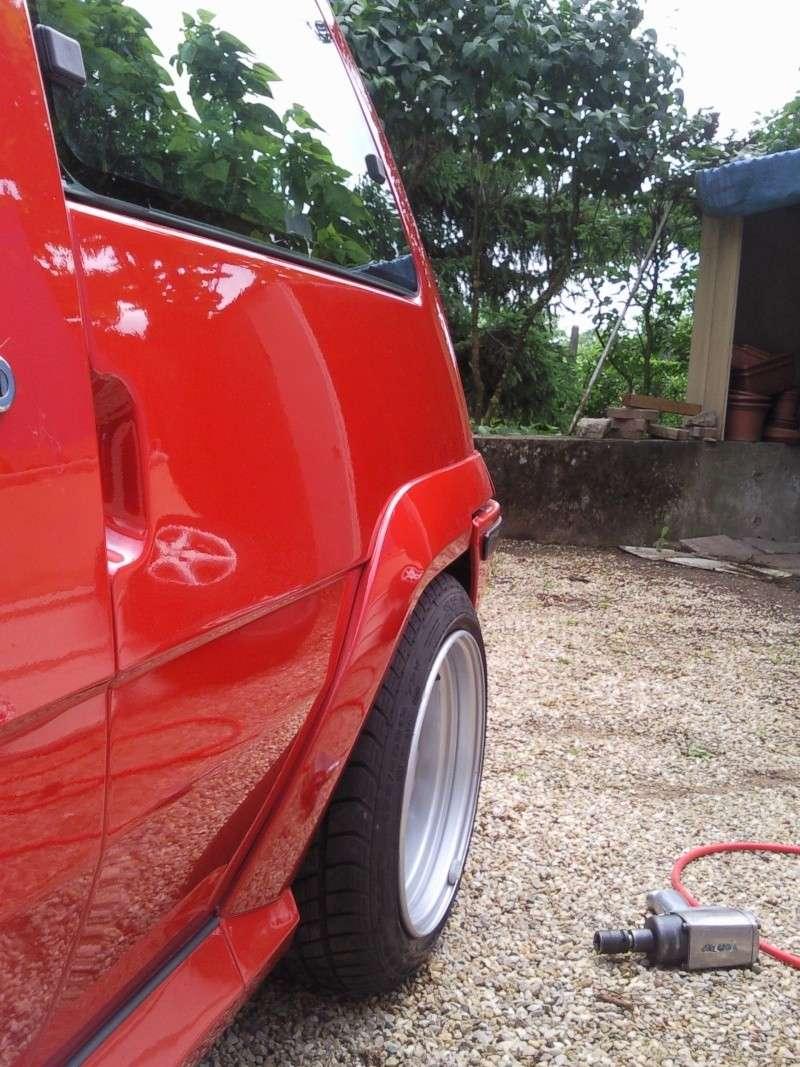 [Doc jo] super 5 gt turbo ph2  + clio rs ragnotti  Photo019