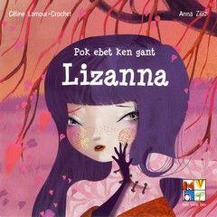 Lizanna n'aime pas les bisous, KVB 8c8a1b10