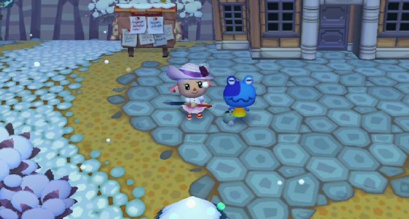 Animal Crossing Wii review Ruu_0029