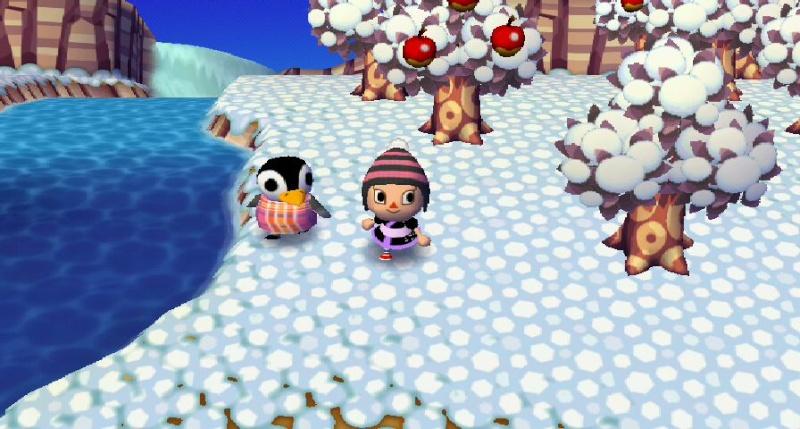 Animal Crossing Wii review Ruu_0030