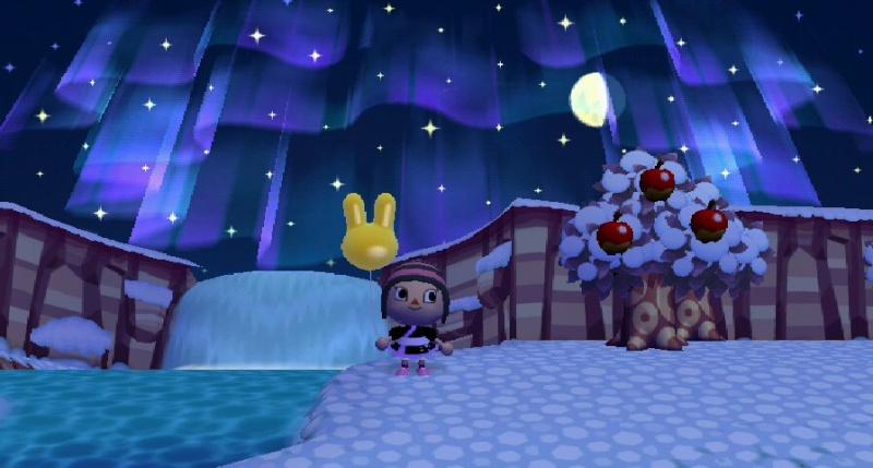 Animal Crossing Wii review Ruu_0033