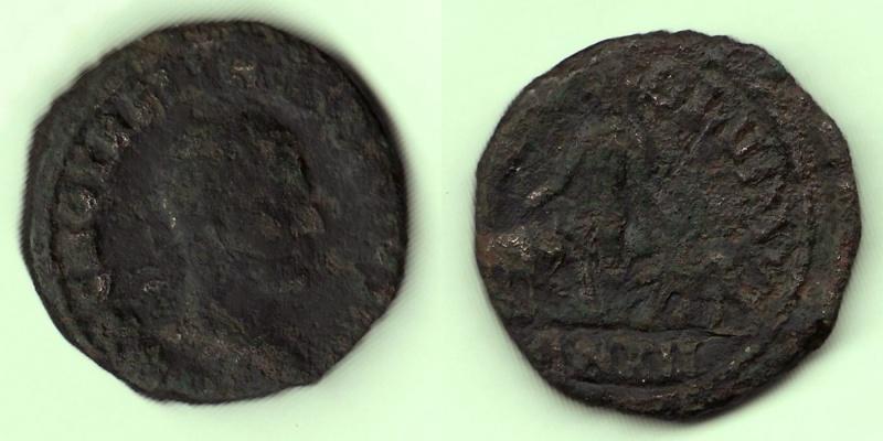 Trébonien Galle-Viminacium (Mésie) Panora13