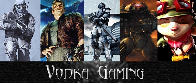 Vodka Gaming