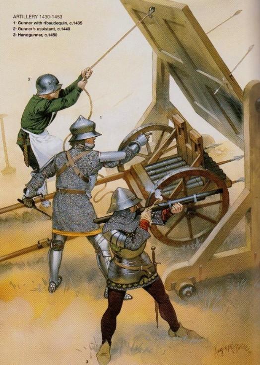 Osprey - La Guerre de 100 ans Photo_10
