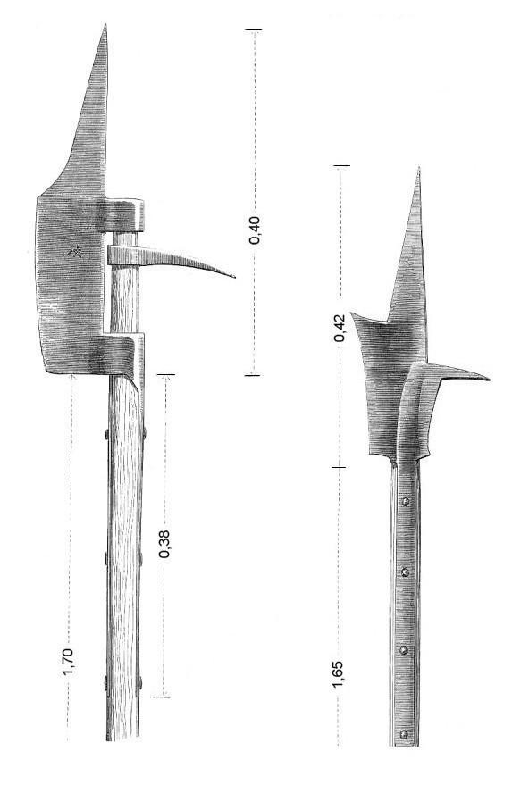 Les armes d'Hast Photo_24