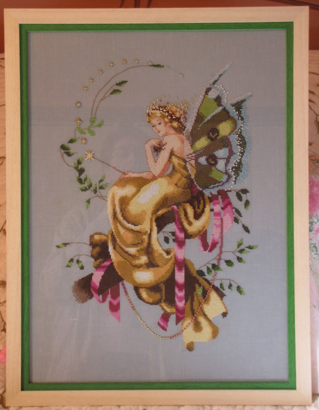 Merline - Woodland Fairie Img_1212