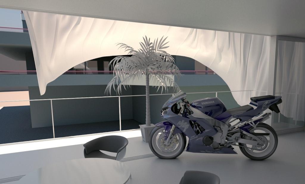 WIP Yamaha R1 5310