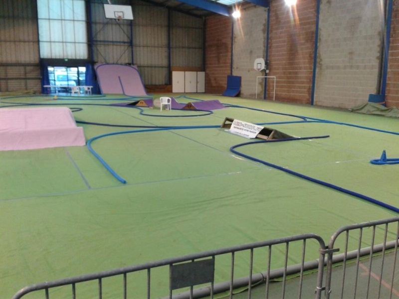 course amical indoor tt 1/10 le 16 et 17 fevrier 2013 au CMC16 13219_10