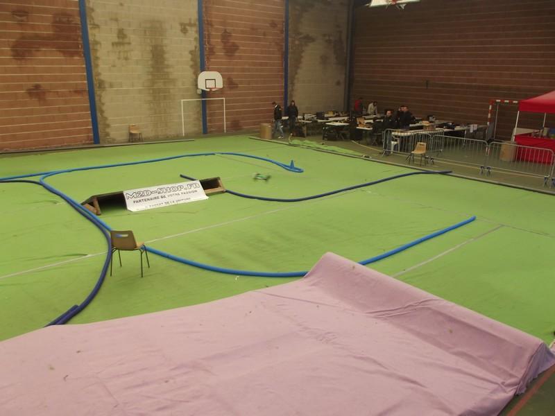 course amical indoor tt 1/10 le 16 et 17 fevrier 2013 au CMC16 Dscf1818