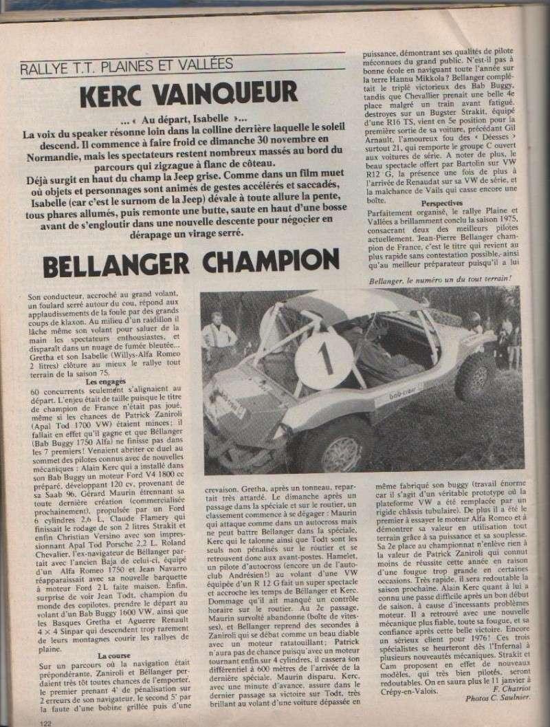 PLAINES ET VALLEES 1976 Plaine10