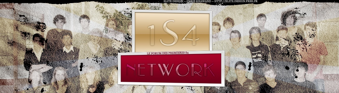 1s4network