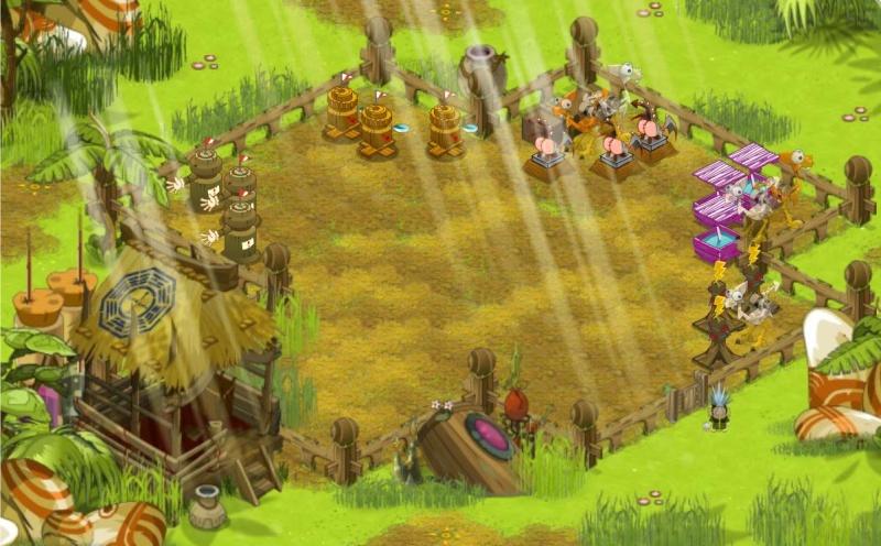 La naissance des Vachekyries Maison10