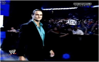 Drew McIntyre, The Chosen One 0311