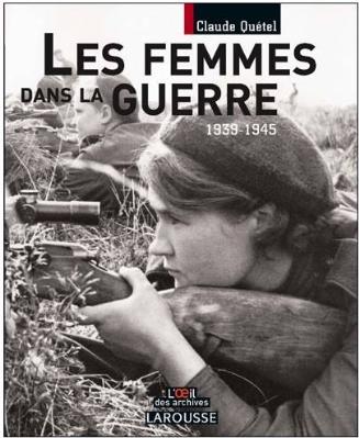 Bibliothèque Histoire Stratégie - Page 2 Femmes10