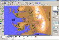 Outils Cartographiques Interf10