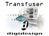 Test de Transfuser de Digidesign 31110