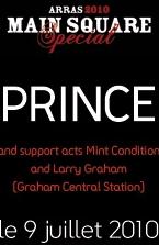 Prince en concert Captu159