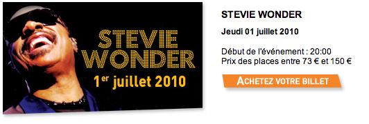 STEVIE WONDER A BERCY LE 1er JUILLET 2010 Captu207