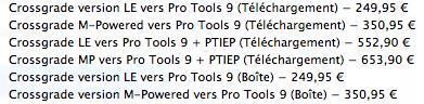 pro tools 9 Captu210