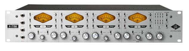Universal Audio 4-710d Captu233