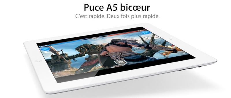 L'iPad2 annoncé le 2 mars dispo le 25 mars Captu245