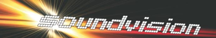 Soundvision...Info exclusive pour le forum des ingénieux Captur15