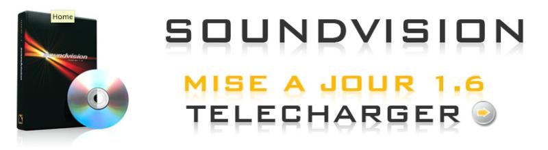 Soundvision...Info exclusive pour le forum des ingénieux Captur21